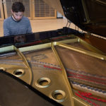 Program makes students 'young composers'